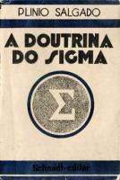A Doutrina do Sigma