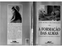 A Formação das Almas: o imaginário da república no Brasil