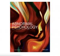 Abnormal Psychology (6th Canadian Edition) [6 ed.]
