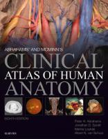 Abrahams' and McMinn's Clinical Atlas of Human Anatomy [8th Edition]  9780702073342