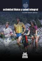 Actividad Fisica Y Salud Integral