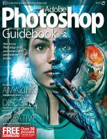 Adobe Photoshop Guidebook  9781907306891