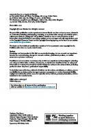 Advances in heat transfer [52]  9780128207383, 0128207388