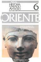 Akal Historia Del Mundo Antiguo 06 Oriente