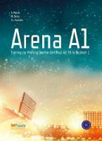 Arena A1  9789608261808