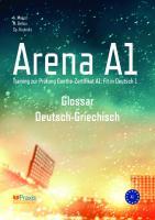 Arena A1 [Glossar]