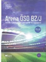 Arena ÖSD B2/J  9789608261884