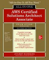 AWS certified solutions architect associate exam guide (Exam SAA-C01) [2ed.]  9781260470185, 1260470180