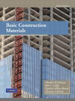 Basic Construction Materials [7th Edition]  0135129699, 9780135129692