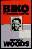Biko: The Revised Edition [revised & updated]  0805003851, 9780805003857