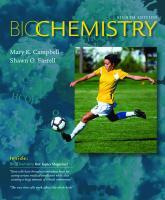 Biochemistry. [8 edition]  9781473713178, 147371317X