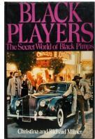 Black Players: The Secret World of Black Pimps  0718111591, 9780718111595