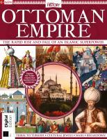 Book of the Ottoman Empire.