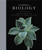 Campbell Biology, 9th Edition [9thed.]  0321558235, 9780321558237