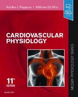 Cardiovascular Physiology [11th Edition]  9780323594851