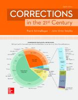 Corrections in the 21st Century  1259824012, 9781259824012