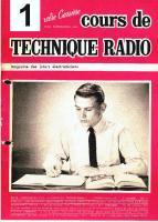 Cours de technique radio