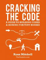 Cracking the Code: A guide to building codes and zoning for tiny houses