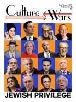 Culture Wars Magazine