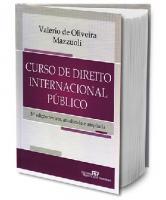 Curso de Direito Internacional Público [5ed.]  8520338223, 9788520338223