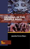 Demons in the Middle Ages