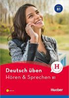 Deutsch üben Hören & Sprechen B1: Buch mit MP3-CD (with Audio)  3197174933, 9783197174938