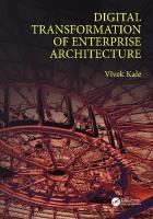 Digital Transformation of Enterprise Architecture [1ed.]  1138553786, 9781138553781