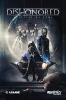 Dishonored: The Roleplaying Game Core Rulebook  9781912743216