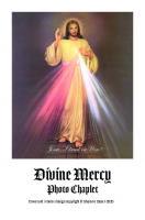 Divine Mercy Photo Chaplet