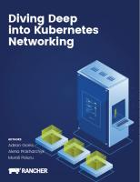 Diving Deep into Kubernetes Networking
