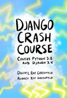 Django Crash Course [Beta ed.]