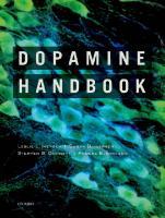 Dopamine Handbook  0195373030, 9780195373035