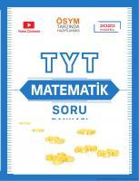 Üçdörtbeş TYT Matematik Soru Bankası [YKS 2020ed.]  9786058136809