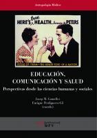 Educació, comunicació y salud