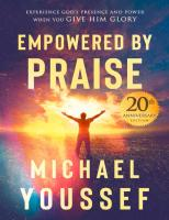 Empowered by Praise: 20th Anniversary Edition (2021)  9781629999883, 9781629999890