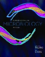 Foundations in microbiology [Ninth edition.]  9780073522609, 0073522600