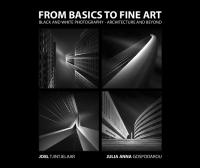From Basics to Fine Art: Black and White Photography - Architecture and Beyond