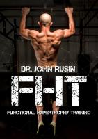 Functional Hypertrophy Training