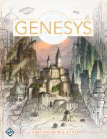 Genesys Core Rulebook  9781633443204