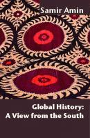Global History ; A View from the South  9781906387969, 1906387966