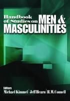 Handbook of Studies on Men and Masculinities  9780761923695, 0761923691