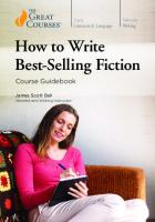 How to Write Best-Selling Fiction [2533]