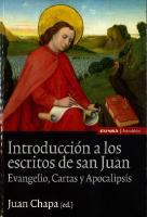 Introducción a los escritos de San Juan  8431327871, 9788431327873