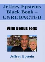 Jeffrey Epsteins Black Book - UNREDACTED