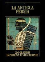 La Antigua Persia [3]