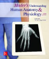 Mader's understanding human anatomy & physiology [Ninth edition.]