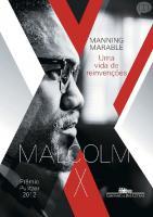 Malcolm X: uma vida de reinvenções  9788535922677