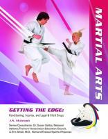 Martial Arts  9781422296578, 1422296571