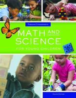 Math and Science for Young Children [8ed.]  2014946139, 9781305088955, 9781305496897