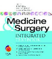 Medicine & Surgery: An Integrated Textbook [TRUE PDF] [1st ed.]